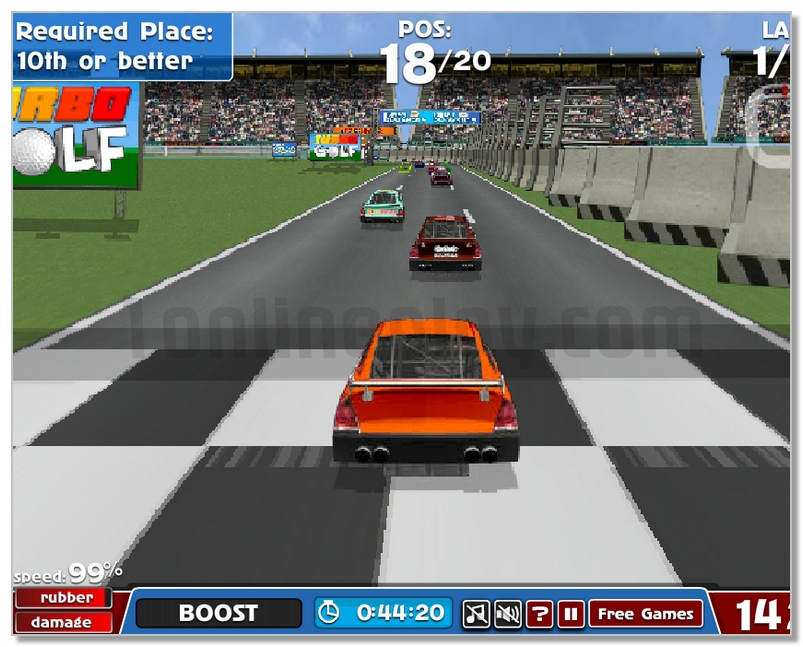 free online games car driving
