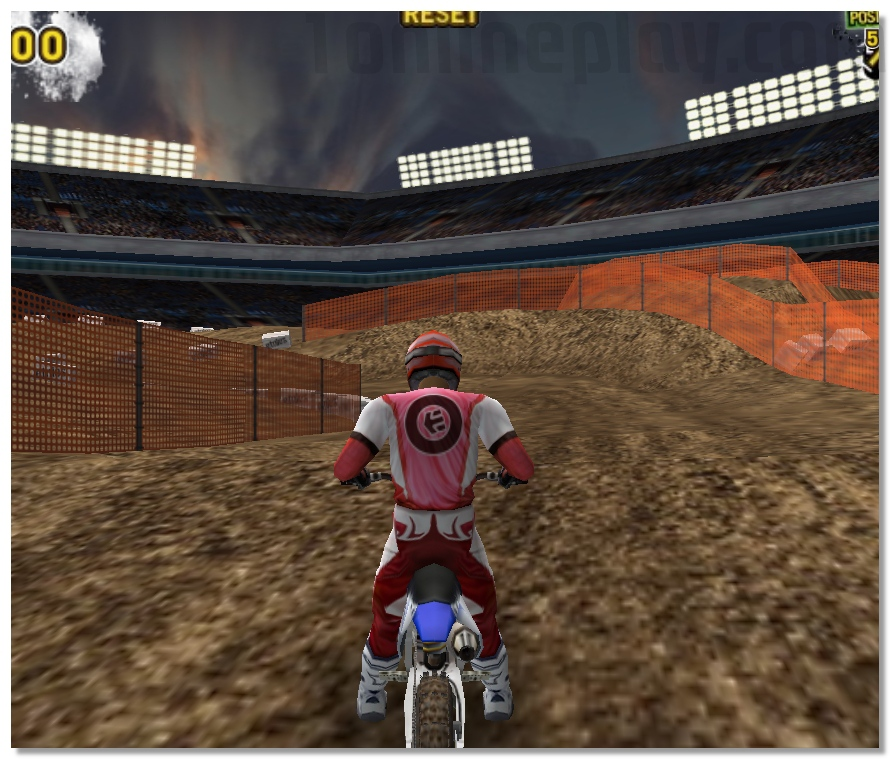 Braap Braap moto racing simulator game image play free