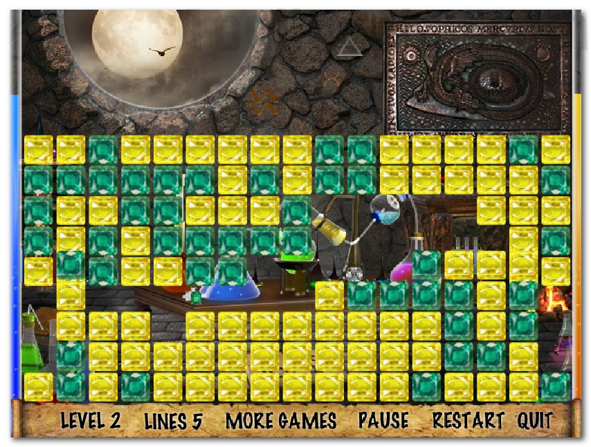 play free alchemy game online puzzle games