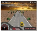 3D Muscle Car race