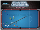 Billiards Master Pro sports game for 1 or 2 players