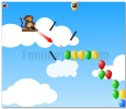 Balloons Player Pack ballistic game logical
