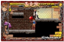 Bosozoku Fighters street fighter game