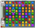 Candy Crush 3 match puzzle game