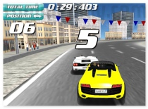 Drift rush 3D drive sport car drift on your car racing game