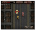 Evil Muscle Cars free aggressive racing game