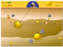 Gold Miner Ballistic Game
