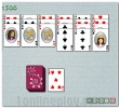 Golf Solitaire Card Game play online free