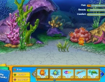 FishdomH2O Hidden object game puzzle quest under the sea