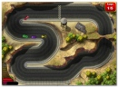 Micro Racers ride on mini cars driving game