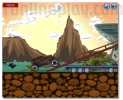 Motor Beast monster truck racing game