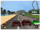 V8 Muscle Cars 3 NASCAR like annular racing game