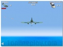 Naval Strike mini Flight Simulator air war game
