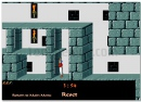 Prince of Persia retro arcade game RPG console game from 90s