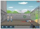 Prison Escape online shooter game