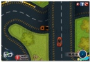 Race Around the World driving car online game