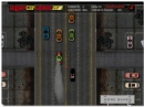 Robbers vs. Cops police pursuit drive car game