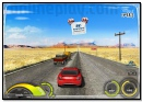 SpeedShot Rally Racing Driving game with your Honda car