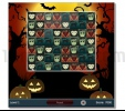 Spooky Adventures Halloween puzzle game 3 match