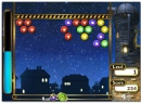 Star Magic Balls 3 matched balls arcade puzzle game