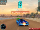 Supercar 2 Road Trip 3D online annular racing
