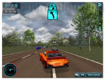 Supercar Road Trip super racing game drive your sport car