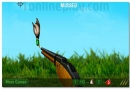 The Duck Hunter online hunting game