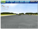 Ultimate Formula Racing sports car driving game