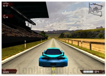 X Speed Race 2 annular american racing drive sport car