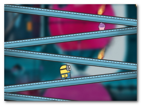 Minion Rush Despicable Me 2 game image play free