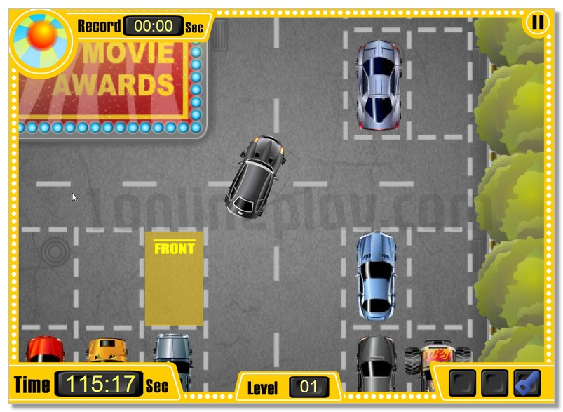 Park My Car parking driving game image play free