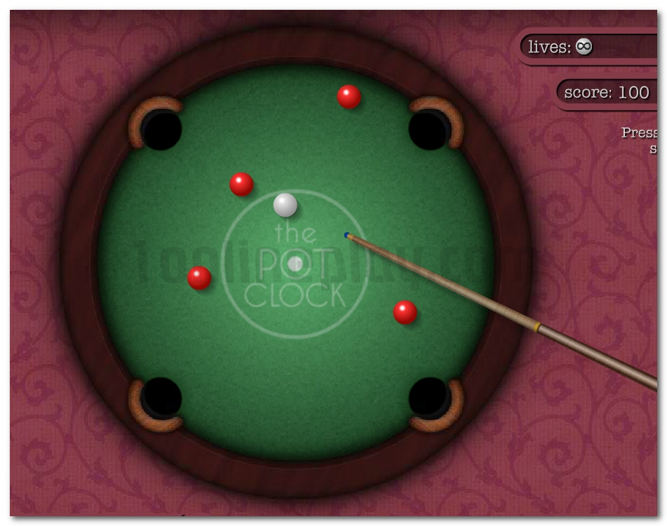 Pot clock game Board Game image play free
