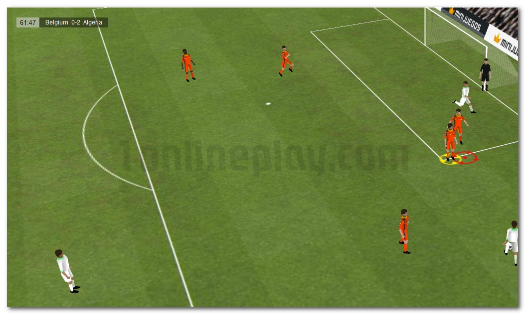 Speedplay World Soccer 3 Sport Game in Association football image play free