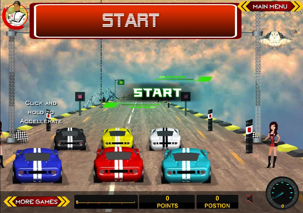 Car games free drive download getangry for Play motor racing games