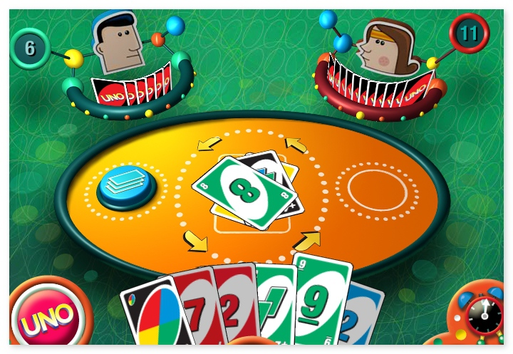 2 player free online uno