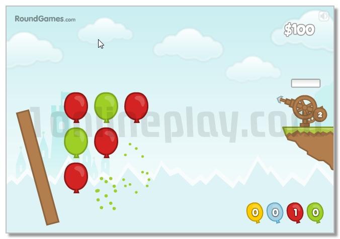 Ballista ballistic game image play free