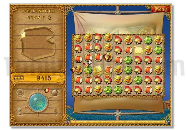 Rise Of Atlantis Free Online Play