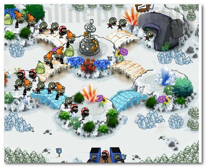 Zombie Zuma friv online game 3 match zuma style image play free